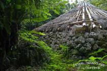 上比屋山遺跡のクスウィピャームトゥ
