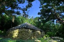 上比屋山遺跡のマイウィピャームトゥ