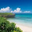 池間島の海とビーチ