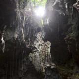 洞窟と太陽-ヌドゥクビアブ